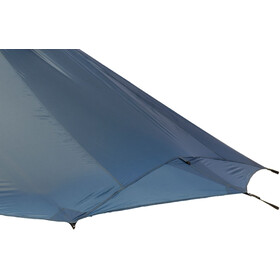 Helsport Fjellheimen Superlight 4 Camp Tent blue
